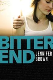 descargar epub Bitter end – Autor Jennifer Brown