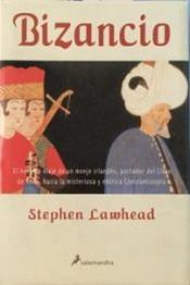 descargar epub Bizancio – Autor Stephen R. Lawhead
