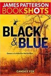 descargar epub Black & Blue – Autor Candice Fox;James Patterson gratis