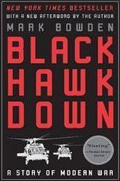 descargar epub Black Hawk derribado – Autor Mark Bowden
