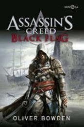 descargar epub Black flag – Autor Oliver Bowden gratis