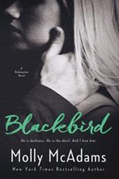 descargar epub Blackbird – Autor Molly McAdams