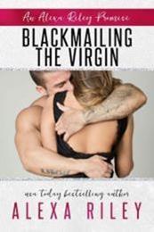 descargar epub Blackmailing the virgin – Autor Alexa Riley gratis