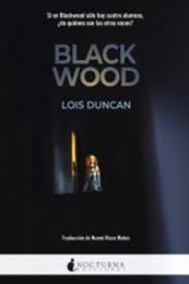 descargar epub Blackwood – Autor Lois Duncan