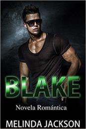 descargar epub Blake – Autor Melinda Jackson gratis