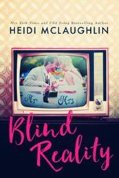 descargar epub Blind reality – Autor Heidi McLaughlin