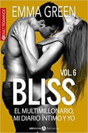 descargar epub Bliss 6 – Autor Emma Green gratis