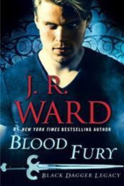 descargar epub Blood Fury – Autor J. R. Ward