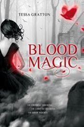descargar epub Blood Magic – Autor Tessa Gratton