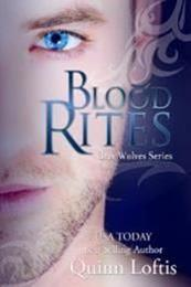 descargar epub Blood Rites – Autor Quinn Loftis