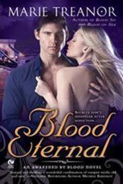 descargar epub Blood eternal – Autor Marie Treanor