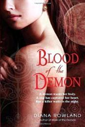 descargar epub Blood of the demon – Autor Diana Rowland