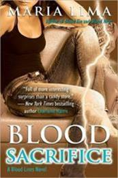 descargar epub Blood sacrifice – Autor Maria Lima