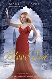 descargar epub Blood sin – Autor Marie Treanor