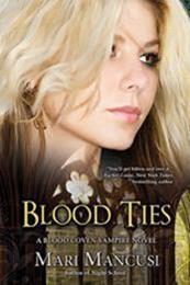 descargar epub Blood ties – Autor Mari Mancusi