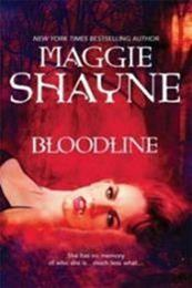 descargar epub Bloodline – Autor Maggie Shayne
