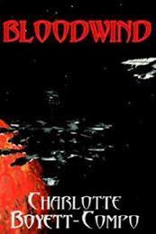 descargar epub Bloodwind – Autor Charlotte Boyette-Compo