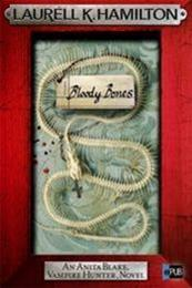 descargar epub Bloody Bones (Huesos Sangrientos) – Autor Laurell K. Hamilton