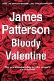 descargar epub Bloody Valentine – Autor James Patterson gratis