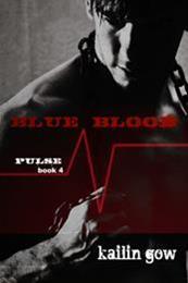 descargar epub Blue blood – Autor Kailin Gow gratis