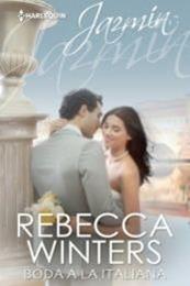 descargar epub Boda a la italiana – Autor Rebecca Winters