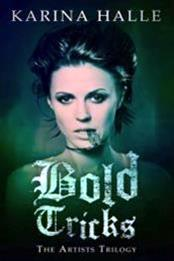 descargar epub Bold Tricks – Autor Karina Halle