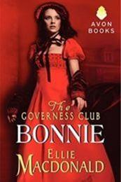 descargar epub Bonnie – Autor Ellie MacDonald gratis