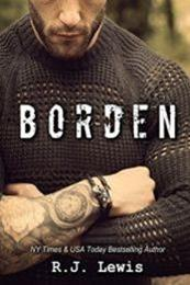 descargar epub Borden – Autor R. J. Lewis