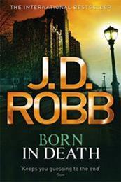 descargar epub Born in Death – Autor J.D. Robb