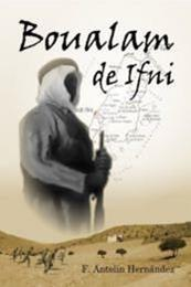 descargar epub Boualam de Ifni – Autor F. Antolín Hernández gratis
