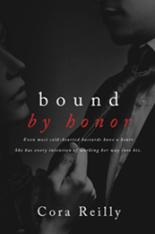descargar epub Bound by Honor – Autor Cora Reilly