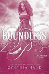 descargar epub Boundless – Autor Cynthia Hand