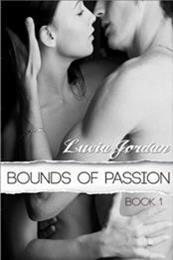 descargar epub Bounds of passion – Autor Lucia Jordan