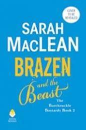 descargar epub Brazen y la bestia – Autor Sarah MacLean