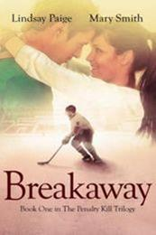 descargar epub Breakaway – Autor Lindsay Paige;Mary Smith
