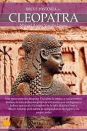 descargar epub Breve historia de Cleopatra – Autor Miguel Ángel Novillo López