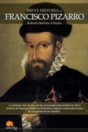 descargar epub Breve historia de Francisco Pizarro – Autor Roberto Barletta Villaran