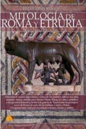descargar epub Breve historia de la Mitología de Roma y de Etruria – Autor Lucía Avial Chicharro gratis