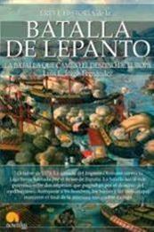 descargar epub Breve historia de la batalla de Lepanto – Autor Luis E. Íñigo Fernández