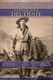 descargar epub Breve historia de la conquista del oeste – Autor Gregorio Doval