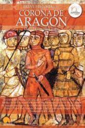 descargar epub Breve historia de la corona de Aragón – Autor David González Ruiz