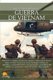 descargar epub Breve historia de la guerra de Vietnam – Autor Raquel Barrios Ramos