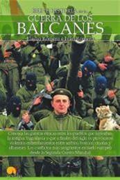 descargar epub Breve historia de la guerra de los Balcanes – Autor Eladio Romero García;Iván Romero Catalán gratis