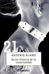 descargar epub Breve historia de la inmortalidad – Autor Antonio Álamo gratis