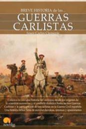 descargar epub Breve historia de las guerras carlistas – Autor Josep Carles Clemente gratis