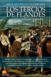 descargar epub Breve historia de los Tercios de Flandes – Autor Antonio José Rodríguez Hernández