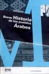 descargar epub Breve historia de los pueblos árabes – Autor Juan Bosch gratis
