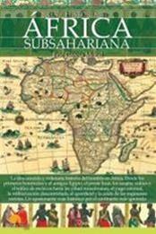 descargar epub Breve historia del África subsahariana – Autor Eric García Moral gratis