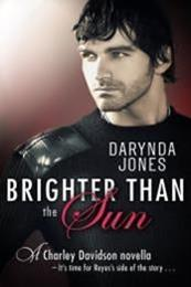 descargar epub Brighter than the sun – Autor Darynda Jones