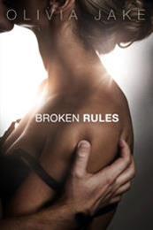 descargar epub Broken Rules – Autor Olivia Jake